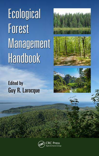 ecological forest handbook
